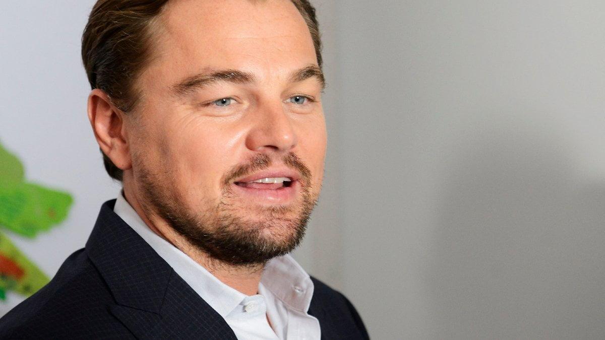 'Leonardo Di Caprio' 'Colombia'
