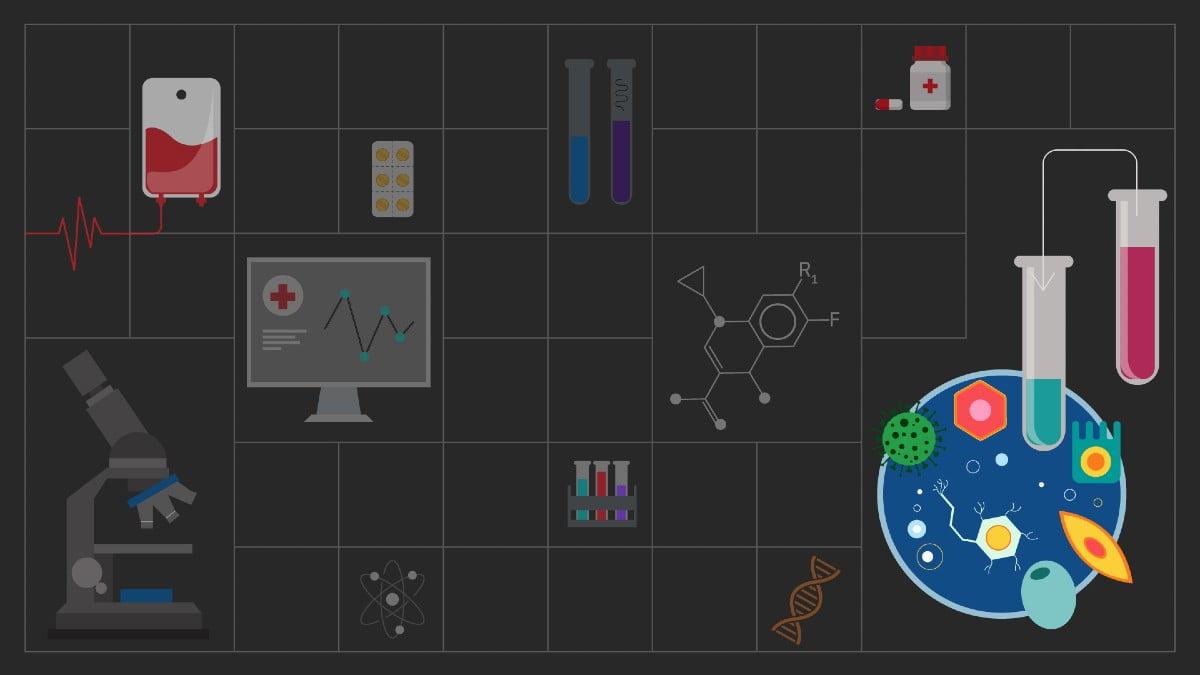 Ayuda a IBM a descubrir la cura contra el COVID-19